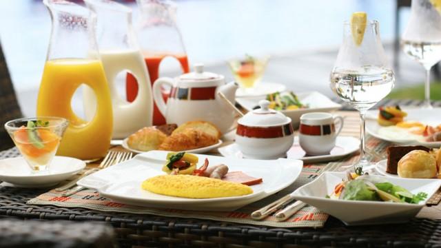 hotelbreakfast